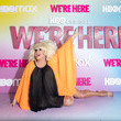 Lady Bunny Los Angeles Premiere Of Season 2 Of HBO's Unscripted Series