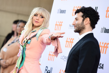 Lady Gaga The World Premiere Of 'Gaga: Five Foot Two' During The Toronto International Film Festival