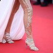 """Lady. """"Tre Piani (Three Floors)"""" Red Carpet - The 74th Annual Cannes Film Festival"""