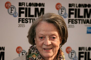 'The Lady In The Van' - Press Conference - BFI London Film Festival