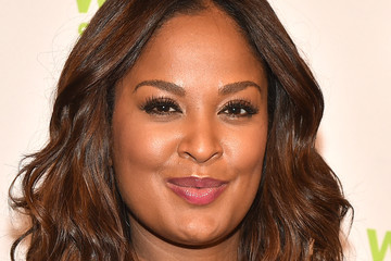 Laila Ali 37th Annual Salute to Women in Sports - Arrivals