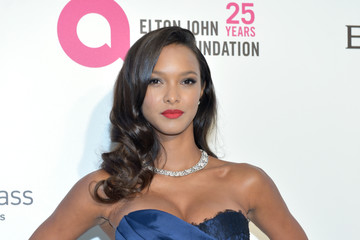 Lais Ribeiro 26th Annual Elton John AIDS Foundation's Academy Awards Viewing Party - Arrivals