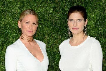 Lake Bell 12th Annual CFDA/Vogue Fashion Fund Awards - Arrivals