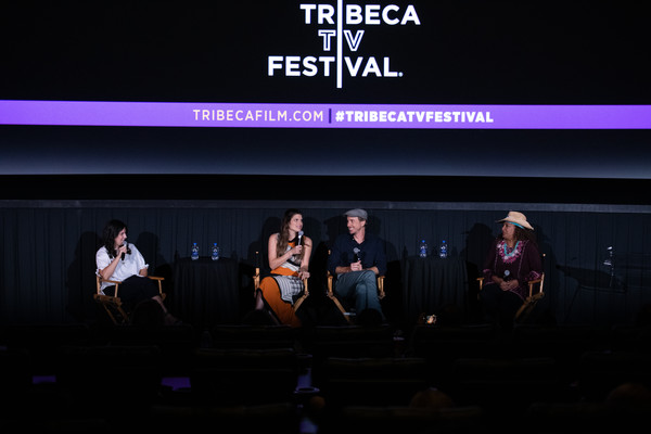 """Bless This Mess"" - 2019 Tribeca TV Festival"