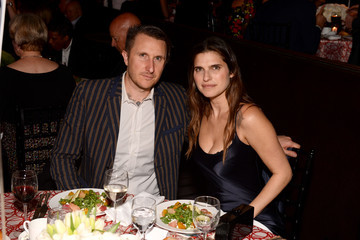 Lake Bell Scott Campbell Save The Children's Centennial Celebration: Once in a Lifetime - Inside