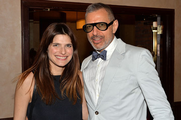 Lake Bell Juror Welcome Lunch at Tribeca