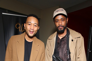 Lakeith Stanfield Universal 'US' First Screening Los Angeles