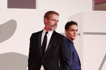 "Lambert Wilson ""The World To Come"" Red Carpet - The 77th Venice Film Festival"