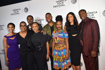 Lamman Rucker Tribeca Tune-in: 'Greenleaf'