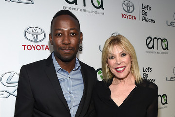 Lamorne Morris 24th Annual Environmental Media Awards Presented By Toyota And Lexus - Red Carpet