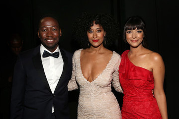 Lamorne Morris 46th NAACP Image Awards Presented By TV One - Backstage And Audience
