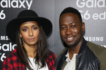 Lamorne Morris Samsung Launches The Galaxy S 6 With Special Guests In Los Angeles