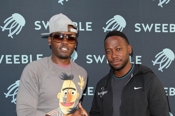 Lamorne Morris Guests Attend the Sweeble and Arsenic Magazine Party