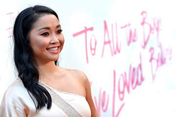 Lana Condor Entertainment Pictures of the Month - August 2018
