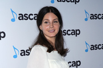 Lana Del Rey 2018 ASCAP Pop Music Awards - Arrivals