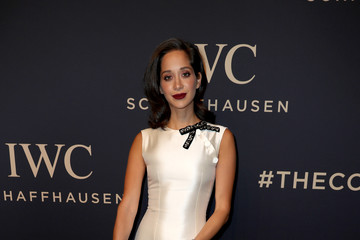 "Lana El Sahely IWC Schaffhausen at SIHH 2017 ""Decoding the Beauty of Time"" Gala Dinner"