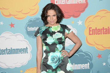 Lana Parrilla Entertainment Weekly's Annual Comic-Con Celebration