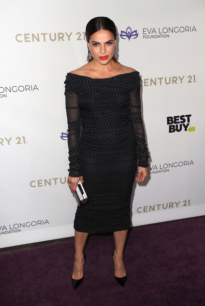 The Eva Longoria Foundation Gala - Arrivals