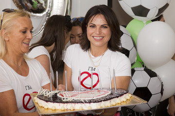 Lana Parrilla Casa Global Gift Presentation - Global Gift Philantropic Weekend 2019