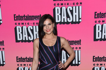 Lana Parrilla Entertainment Weekly's Annual Comic-Con Party 2016 - Arrivals