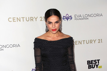 Lana Parrilla The Eva Longoria Foundation Gala - Arrivals