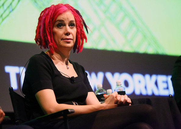 Lana Wachowski New Movie