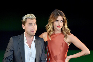 Lance Bass 24th Annual Environmental Media Awards Presented By Toyota And Lexus - Inside