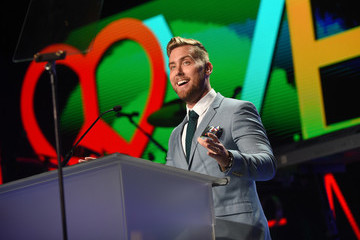 Lance Bass 24th Annual Race To Erase MS Gala - Inside