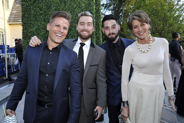 Lance Bass Environmental Media Association 1st Annual Honors Benefit Gala