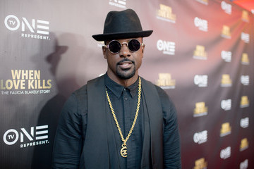 Lance Gross 'WHEN LOVE KILLS: THE FALICIA BLAKELY STORY' Red Carpet Screening and Q&A