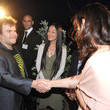 Jack Black and Monica Bellucci Photos - 4 of 4