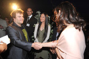 Jack Black and Monica Bellucci Photos - 4 of 4 Photo