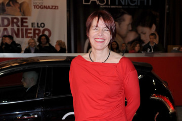 Rona Munro Lancia On The Red Carpet At The 5th International Rome Film Festival: October 30, 2010