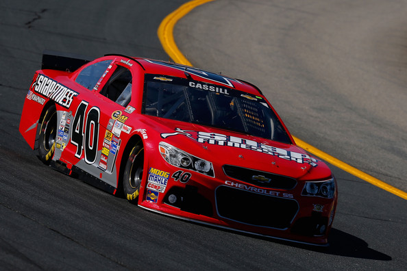 40 days until the daytona 500 nascar for Cassill motors used cars