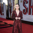 Landry Bender Warner Bros. Pictures And New Line Cinema's World Premiere Of 'SHAZAM!' - Arrivals