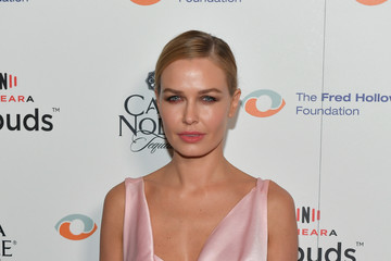 Lara Bingle Joel Edgerton Presents the Inaugural Los Angeles Gala Dinner in Support of the Fred Hollows Foundation - Arrivals