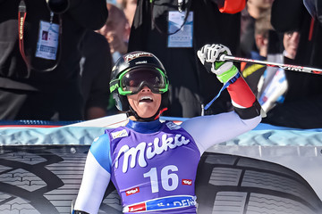 Lara Gut Audi FIS Alpine Ski World Cup - Women's Giant Slalom