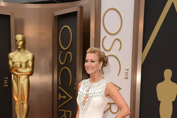 Lara Spencer Arrivals at the 86th Annual Academy Awards — Part 14