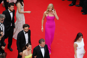 Lara Stone 'The Search' Premieres at Cannes