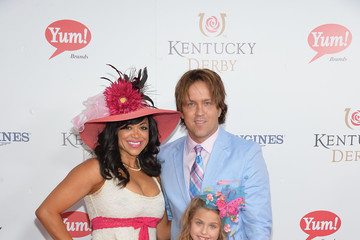 Larry Birkhead 140th Kentucky Derby - Arrivals