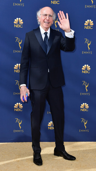 70th Emmy Awards - Social Ready Content