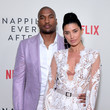 Larry English Netflix's 'Nappily Ever After' Special Screening