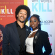 Larry Fields L.A. Premiere Of CBS All Access' 'Why Women Kill' - After Party