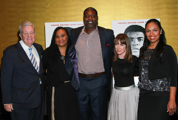 'I Am Ali' Premieres in NYC