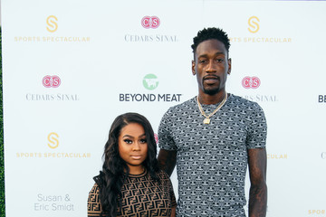 Larry Sanders Cedars-Sinai And Sports Spectacular's 34th Annual Gala Celebration - Arrivals