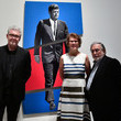Larry Schiller John F. Kennedy's Life and Times at the Smithsonian American Art Museum on May 2 - Media Preview