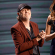 Lars Ulrich The 20th Annual Latin GRAMMY Awards - Social