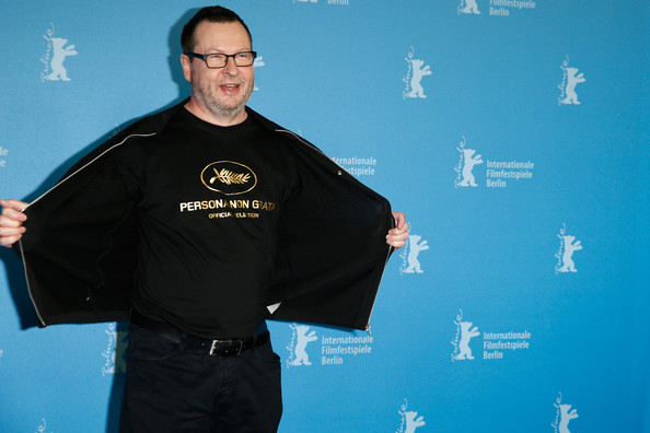 'Nymphomaniac Volume I (long version)' Photocall - 64th Berlinale International Film Festival