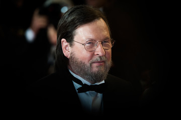 Lars von Trier Alternative View In Colour - The 71st Annual Cannes Film Festival