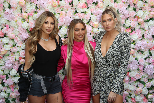 Baes And Bikinis Los Angeles Launch  Party